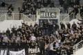 Οπαδοί ΠΑΟΚ:«Στήριξη σε μπάσκετ και ΑΣ ΠΑΟΚ»