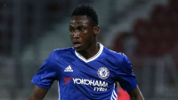 Chelsea full-back Baba Rahman set for six-month PAOK loan move