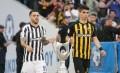 Πρόστιμο σε ΑΕΚ και ΠΑΟΚ για τον τελικό του Κυπέλλου